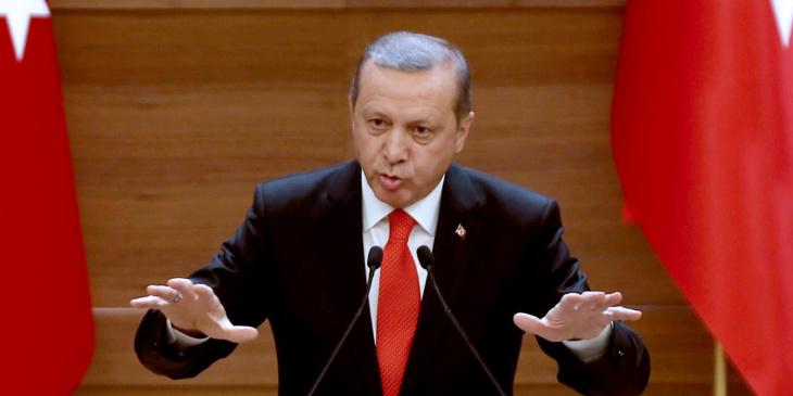 بعد الانقلاب الفاشل أردوغان يعلن حالة الطوارئ في تركيا لمدة ثلاثة أشهر