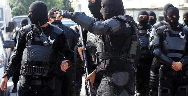 شبهة الإرهاب تقود أزيد من 40 سلفيا إلى التحقيق