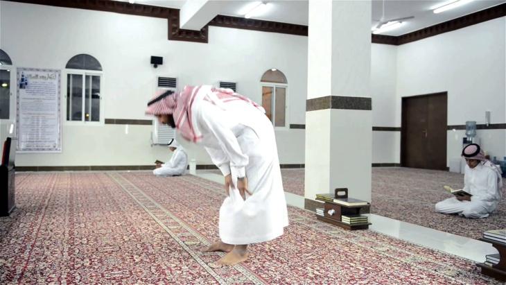 علاج الوسوسة والشك في عدد ركعات الصلاة