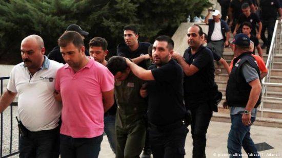 المغرب يعرب عن قلقه من حملة الاعتقالات الواسعة في صفوف الأساتذة والقضاة بتركيا