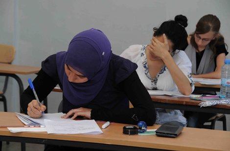 الاعلان عن النتائج الرسمية والنهائية لامتحانات الباكلوريا 2016 بعد إجراء الدورة الاستدراكية