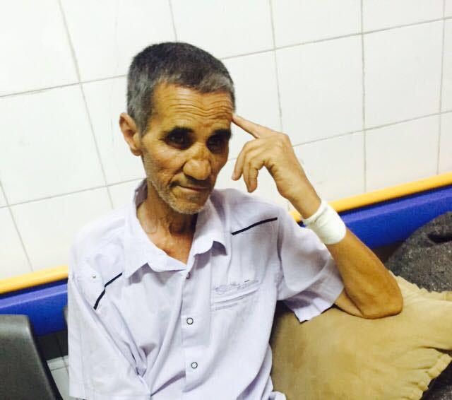نادي المصور الصحفي بجهة مراكش آسفي يتمنى الشفاء للزميل عبد الله الصديقي