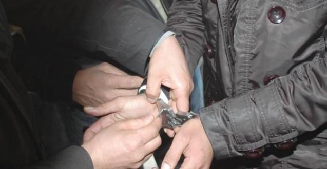 عاجل: فرقة أمنية خاصة تعتقل صاحب مكتبة بحي إيسيل بمراكش
