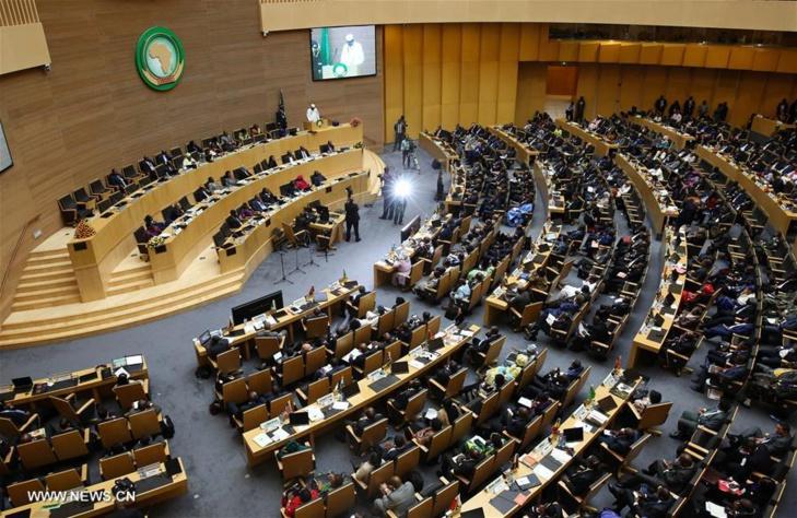مصر تعرب عن ترحيبها وتأييدها الكامل لرغبة المغرب في العودة للإتحاد الإفريقي