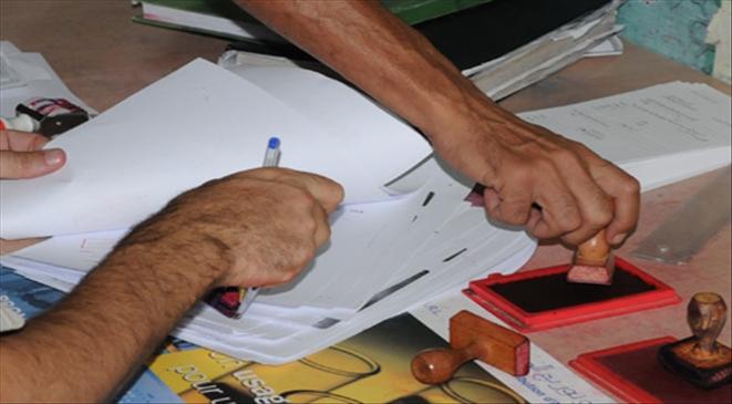التحقيق في تزوير شهادة مدرسية استعملت لتسوية الوضعية الإدارية لموظفة بخزينة عمالة مراكش