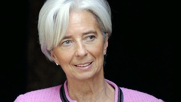 مديرة صندوق النقد الدولي كريستين لاغارد تحاكم في فرنسا