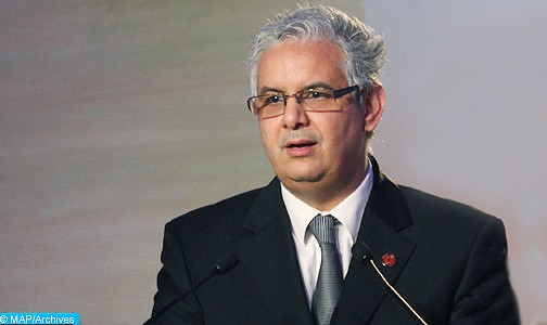 نزار بركة: رئاسة المغرب لـ