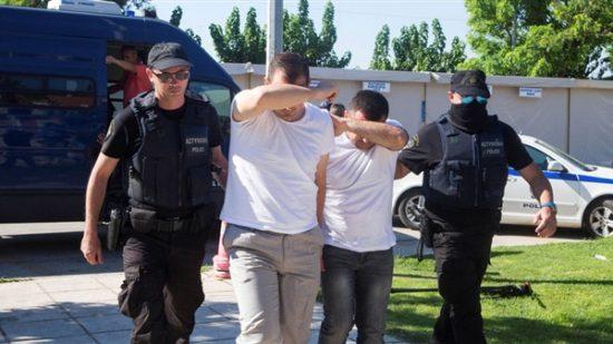 تركيا تطلق سراح 1200جندي غرر بهم في محاولة الانقلاب
