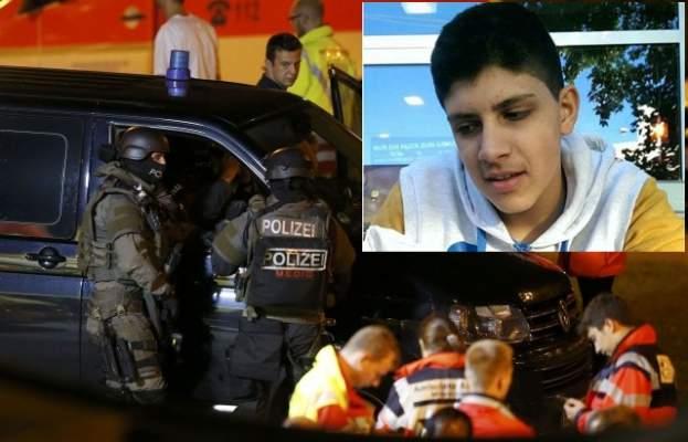 ألمانيا تكشف تفاصيل خطيرة عن قاتل ميونخ