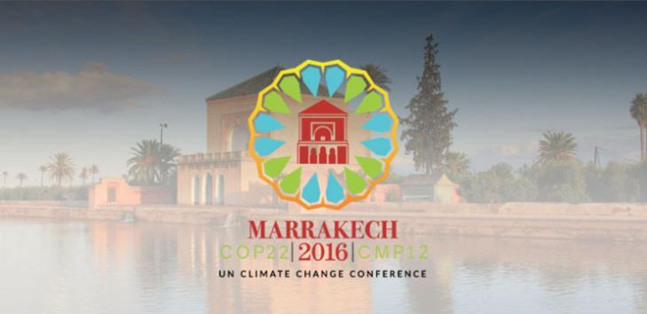 مصر تترأس استعدادات إفريقيا لمؤتمر الأطراف كوب22 المنعقد بمراكش