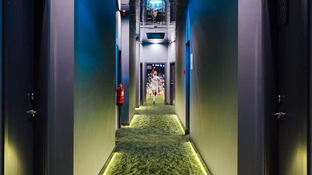 بالصور: إفتتاح فندق كريستيانو رونالدو الفخم وهذا هو سعر الليلة