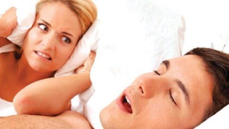ضيق التنفس أثناء النوم يزيد خطر الأمراض