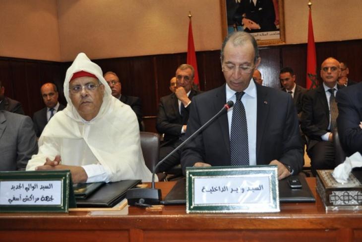 هذا ما قرره والي جهة مراكش آسفي عبد الفتاح لبجيوي بشأن الخطابات الملكية