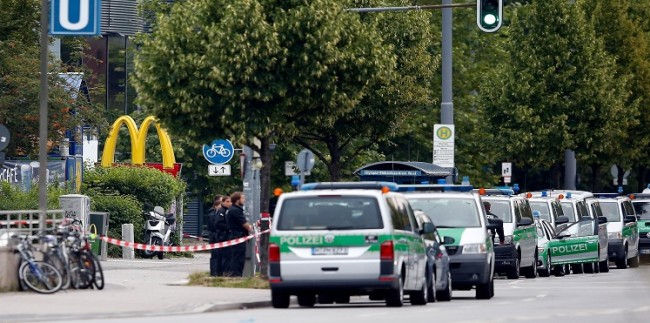 ألمانيا تعيش على وقع أسبوع دامي بعد تعرضها لأربع اعتداءات متفرقة بدوافع مختلفة