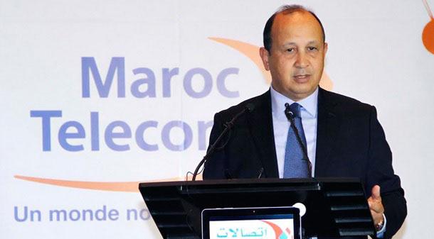 اتصالات المغرب تحقق أرباحا تناهز 3 ملايير درهم خلال الفصل الأول من 2016
