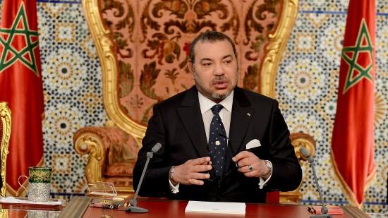 الملك محمد السادس: التحدي الأكبر الذي يواجه البلدان العربية يتمثل في ربح معركة التنمية
