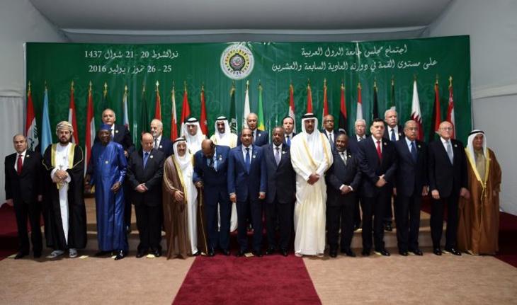 غياب أغلب قادة الدول العربية بافتتاح قمة نواكشوط