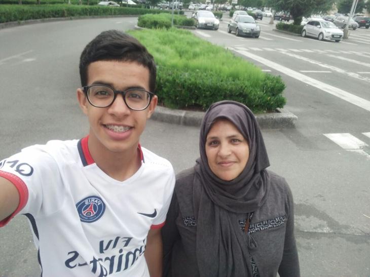 والدة