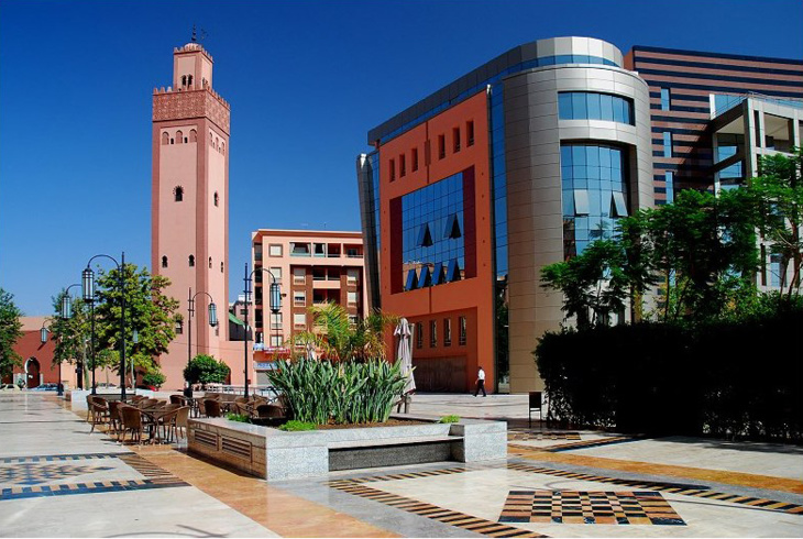 هذه هي المشاريع التي تتطلع من خلالها مراكش لتكون وجهة سياحية دولية بامتياز