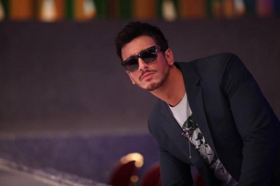 الفنان سعد المجرد يلهب أمسية من أماسي أعياد بيروت