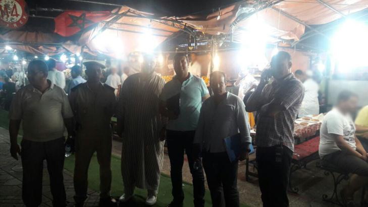 المجلس الجماعي لمراكش يطلق لجنة مختلطة لمراقبة المحلات الليلية