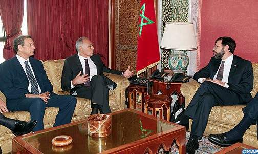 المبعوث الأمريكي الخاص بشأن تغير المناخ يزور المغرب