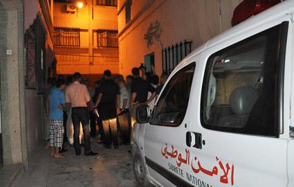 رسميا لأول مرة تعترف السلطات الأمنية بوجود شبكات الدعارة الراقية في مراكش