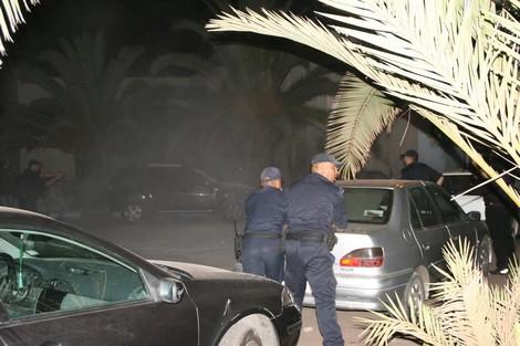 عاجل: إحباط هروب جماعي مدروس لنزلاء من سجن عكاشة