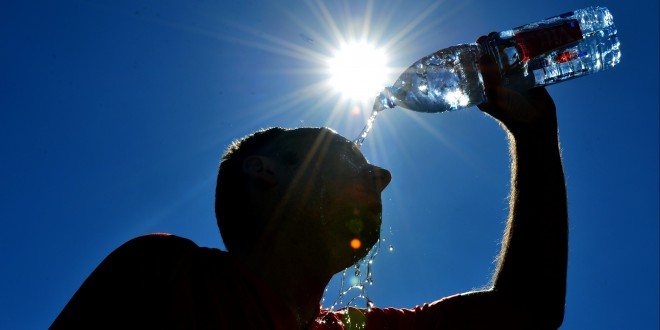 موجة الحرارة بالمغرب تدخل أسبوعها الثالث على التوالي