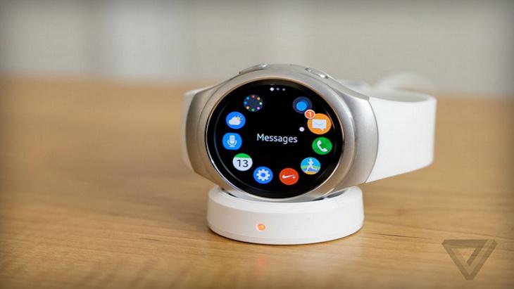سامسونغ تعتزم طرح ساعة Gear S3 في شهر سبتمبر المقبل