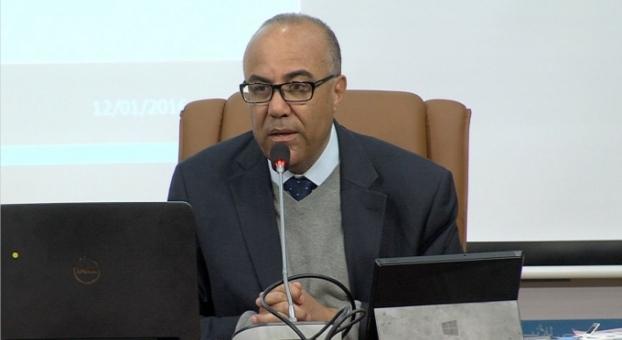 حزب الاصالة والمعاصرة يفاوض رئيس جامعة القاضي عياضة بمراكش لهذا السبب