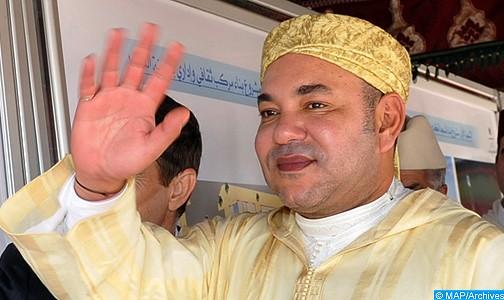 هذه لائحة أسماء الشخصيات المغربية والأجنبية التي وشحها الملك محمد السادس بمناسبة عيد العرش