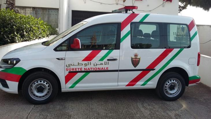 تعزيز أسطول العربات الأمنية بسيارات جديدة بمختلف المصالح والدوائر الأمنية بمراكش + صورة