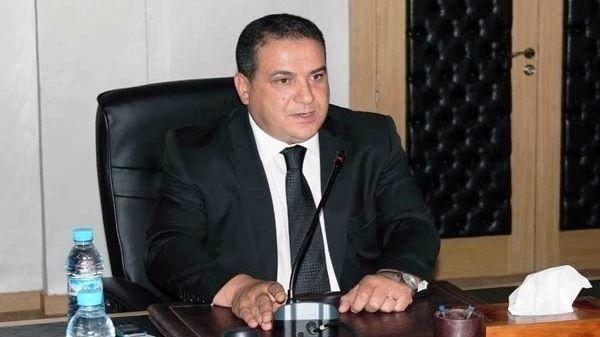 والي أمن مراكش السابق يرقى الى رتبة والي بالمديرية العامة للامن الوطني