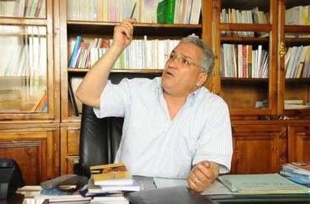 المحامي عبد الصمد الطعارجي يقود فيدرالية اليسار بمقاطعة مراكش المنارة