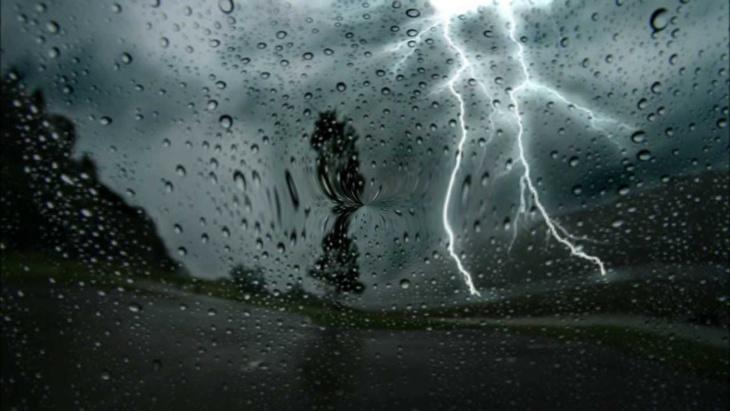 هذه مقاييس الأمطار المسجلة بالمملكة خلال الـ24 ساعة الماضية