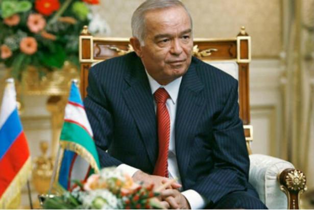 حكومة وبرلمان أوزبكستان يعلنان وفاة الرئيس كريموف