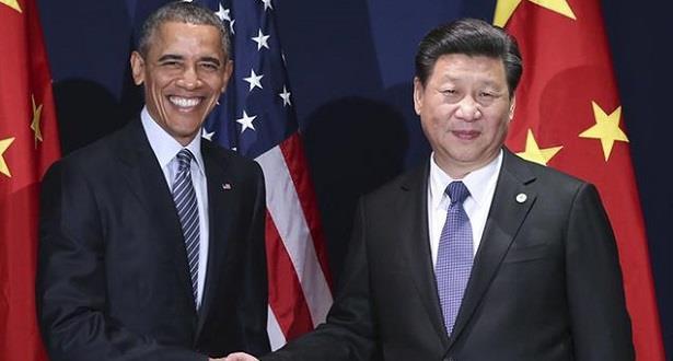 أمريكا والصين تصادقان على اتفاق باريس بشأن تغير المناخ