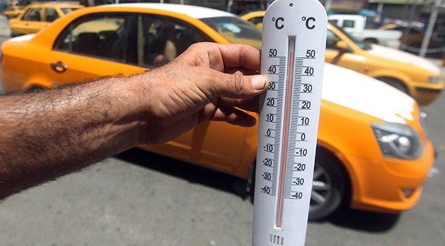 هذه درجة الحرارة الدنيا والعليا المرتقبة بمراكش وباقي المدن يوم غد الأحد