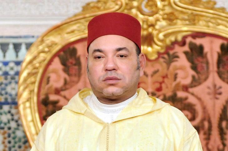 الملك محمد السادس يبعت رقية تعزية لرئيس مجلس الشيوخ الأوزبكستاني إثر وفاة رئيس البلاد