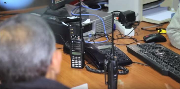 امن مراكش يفتح تحقيقا في حادث تشرميل مصور وسرقة هاتفه النقال