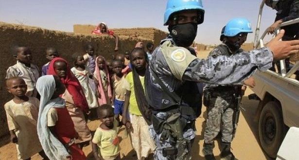 جوبا توافق على انتشار قوة إضافية للأمم المتحدة في البلاد