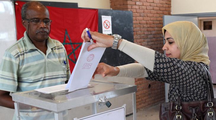 اعتماد 37 هيئة وطنية ودولية لملاحظة انتخابات 7 اكتوبر