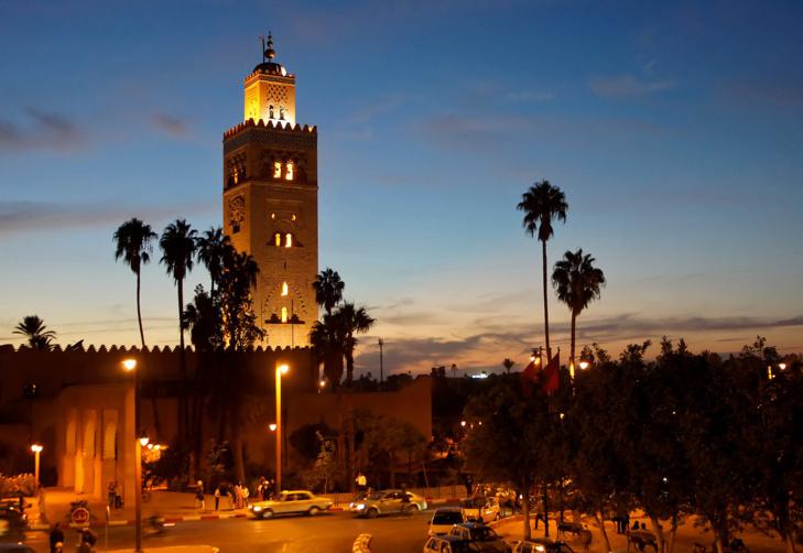 مراكش تحتضن ملتقى أفريكان كريستال فيستفال لمهنيي قطاع الاشهار
