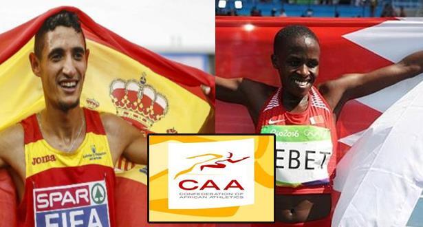 الكنفدرالية الافريقية لألعاب القوى تطالب بمعالجة مسألة تجنيس الرياضيين