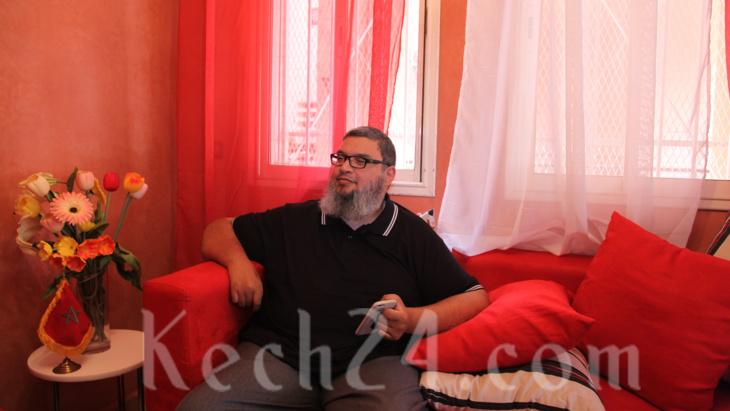 فيديو حصري: حماد القباج يكشف لـ