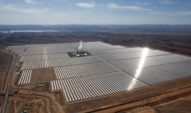 مالي تتطلع إلى الاستفادة من التجربة المغربية في مجال الطاقة لتسريع وتيرة الانتقال الطاقي