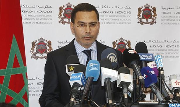 الحكومة تستعد لتقديم حصيلة ولايتها خلال الفترة المقبلة