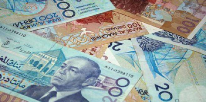 أوراق نقدية مزورة من فئة 200 درهم تثير استنفار الأمن