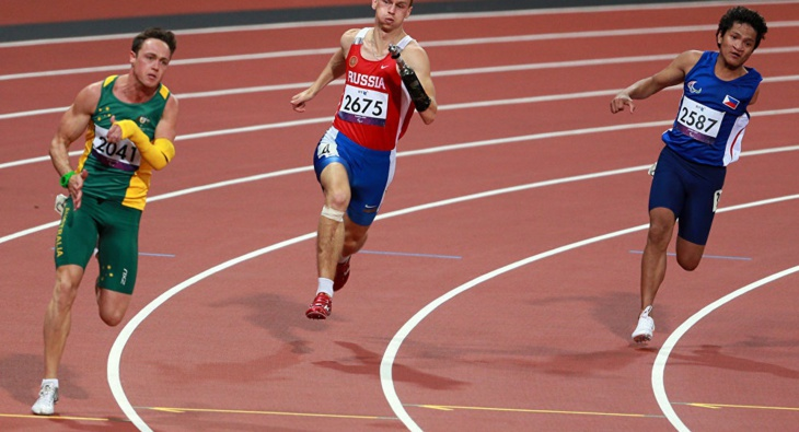 أول مغربي يتأهل إلى نهائي سباق 400 ضمن منافسات الباراأولمبية بالبرازيل